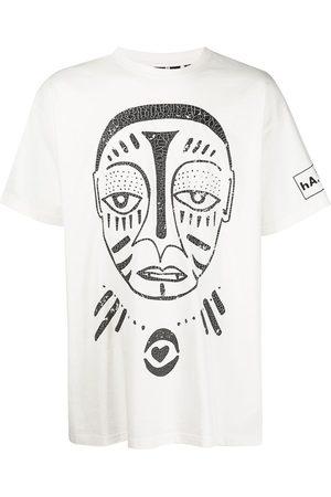 HACULLA T-shirt Believe Face