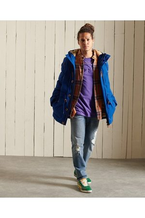Superdry Homme Parkas - Parka Mountain Expedition