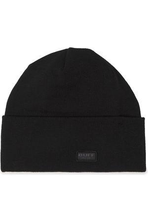 Buff Bonnet homme - Knitted Hat Niels 126457.999.10.00 Black