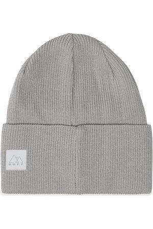 Buff Femme Bonnets - Bonnet - Knitted Hat 126483.933.10.00 Crossknit Light Grey