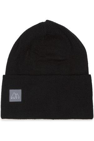 Buff Homme Bonnets - Bonnet - Knitted Hat126483.999.10.00 Crossknit Black