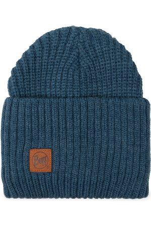 Buff Bonnet - Knitted Hat 117845.701.10.00 Steelblue
