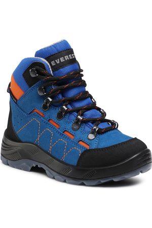 Everest Garçon Chaussures - Chaussures de trekking - 19022.14E Blue
