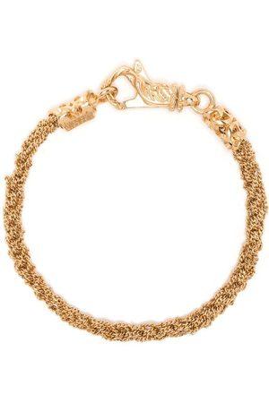 EMANUELE BICOCCHI Bracelets - Bracelet à design tissé