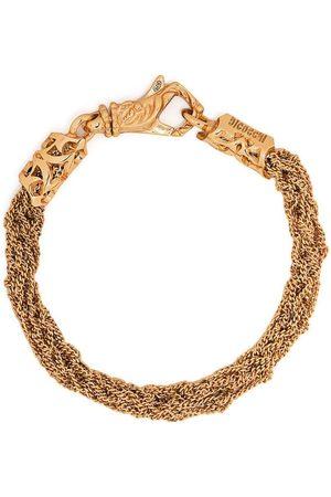 EMANUELE BICOCCHI Bracelet en crochet