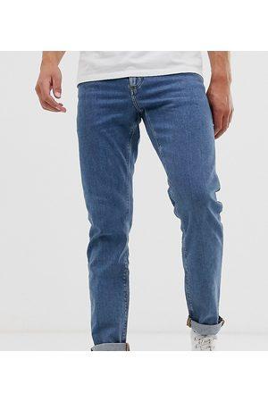 ASOS Homme Slim - Jean slim - délavé moyen