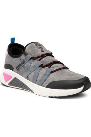 Big Star Femme Baskets - Sneakers - II274306 Grey