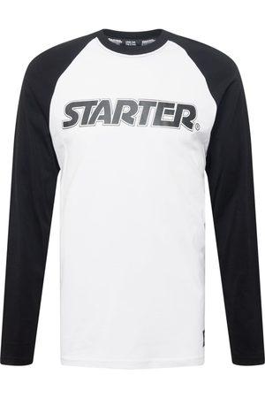 STARTER BLACK LABEL Homme Manches longues - T-Shirt