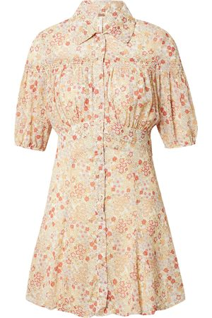Free People Femme Robes business - Robe-chemise 'BONNIE