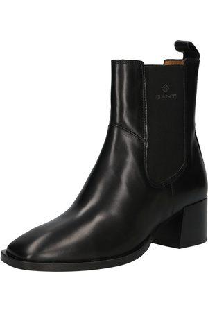 GANT Femme Bottines - Chelsea Boots 'Linsy