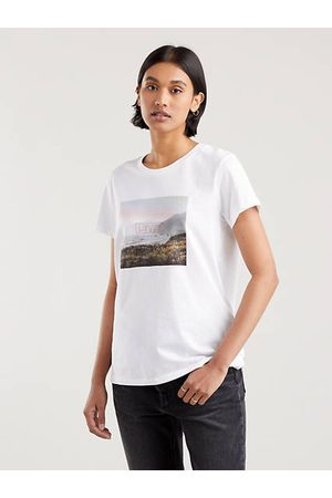 Levi's The Perfect Tee / Bright White