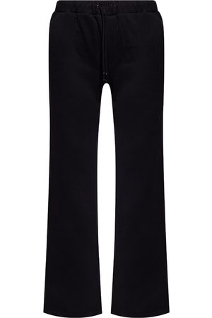 Opening Ceremony Cotton sweatpants , Femme, Taille: M