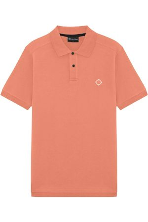 MA.STRUM Pique polo m501 , Homme, Taille: M