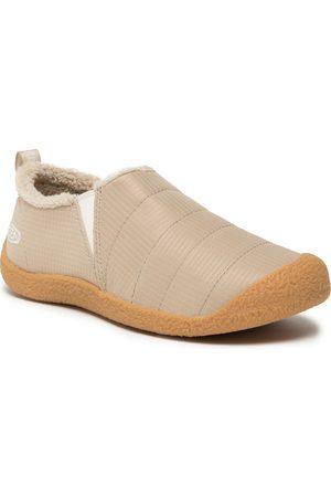Keen Chaussures basses - Howser II 1025621 Safari/Safari