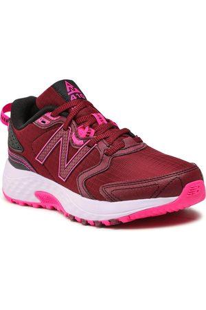 New Balance Femme Chaussures de randonnée - Chaussures - WT410MR7 Bordeaux