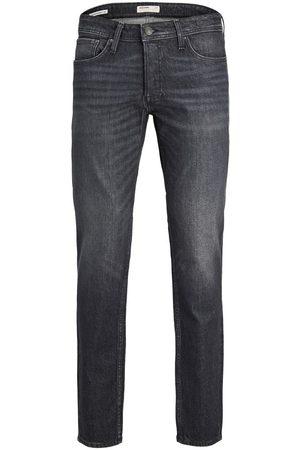 JACK & JONES Homme Slim - Tim Original Cj Jeans À Coupe Slim/straight Men Black; Brown