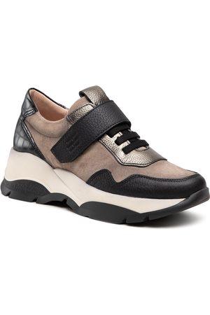 Hispanitas Sneakers - Bolero-I21 HI211917 Taupe