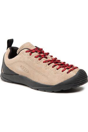 Keen Chaussures de trekking - Jasper 1004347 Silver Mink
