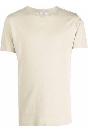 OFF-WHITE Arrows-print T-shirt