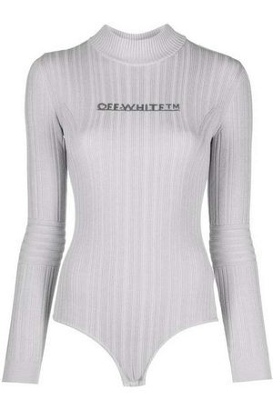 OFF-WHITE Body , Femme, Taille: 42 IT