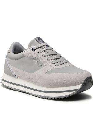Big Star Femme Baskets - Sneakers - II274219 Grey