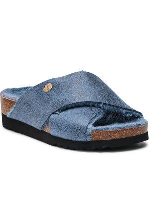Scholl Mules / sandales de bain - Alexis F29533 1007 350 Blue