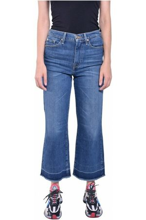 7 for all Mankind Jeans Cropped Alexa Adore , Femme, Taille: W24