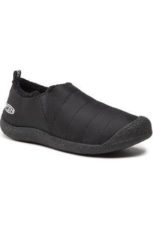 Keen Chaussures basses - Howser II 1023981 Triple Black