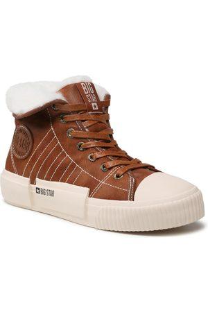 Big Star Baskets - II274152 Camel
