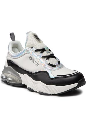 Big Star Femme Baskets - Sneakers - II274174 White