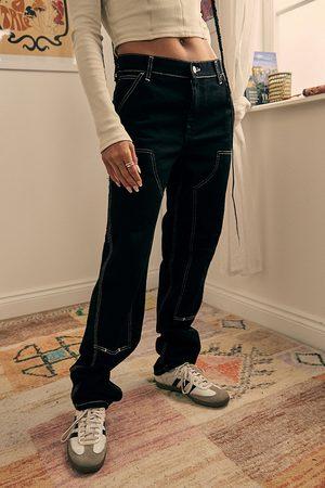 Carhartt Pantalon superposition aux genoux Miggy