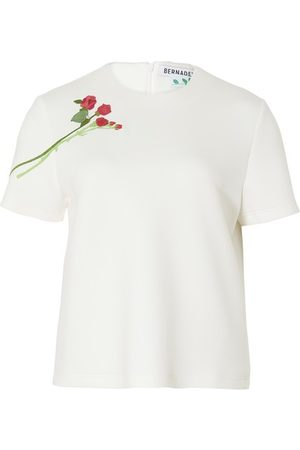 Bernadette Femme Manches courtes - T-shirt Alice