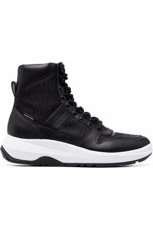 Michael Kors Homme Bottines - Asher combat boots