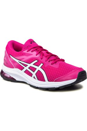 Asics Chaussures - GT-1000 10 Gs 1014A189 Pink Rave/White 702