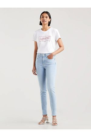 Levi's Femme Taille haute - Jean Skinny taille haute 721™ / Snatched