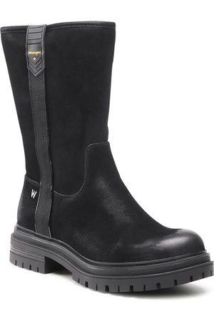Wrangler Bottines - Courtney Boot WL12616A Black 062