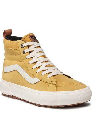 Vans Sneakers - Sk8-Hi Mte-1 VN0A5HZYA091 Tinsel/Nubuck