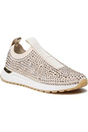 Michael Kors Femme Mocassins - Sneakers - Bodie Slip On 43F1BDFP5D Cream