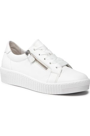 Gabor Sneakers - 73.334.21 Weiss (Ice)