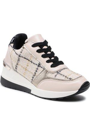 Menbur Femme Baskets - Sneakers - 22568 White