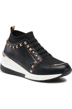 Menbur Femme Baskets - Sneakers - 22593 Black 001