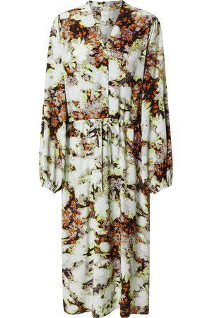 Ichi Femme Robes midi - Robe 'Dizana
