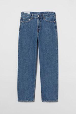 H&M Loose Jeans