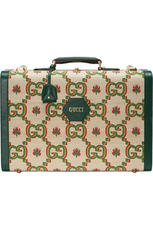Gucci Valise 100 taille moyenne