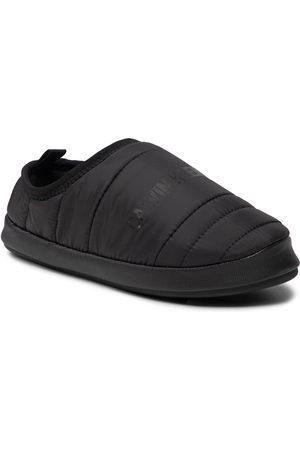 Calvin Klein Chaussons - Home Shoe Slipper YM0YM00303 Black BEH