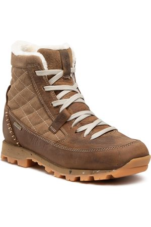 Aku Chaussures de trekking - Ega Gtx W's GORE-TEX 622 Beige 055