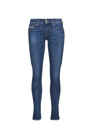 Diesel Jeans skinny SLANDY-LOW
