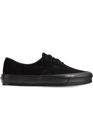 Vans Sneakers En Velours Og Authentic Lx
