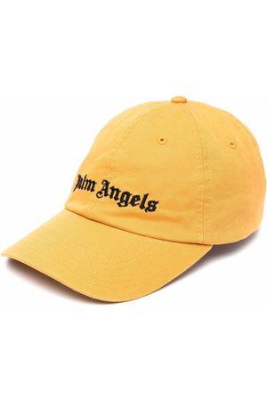 Palm Angels Casquette à logo brodé