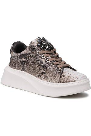 Alma en Pena Femme Baskets - Sneakers - I21542 Boa Vison